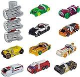 仮面ライダー ドライブ DXシフトカー シフトカーホルダー/01/02/03/04 セット (シフトカー10種+シフカーホルダー)