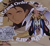 Fate grand order FGO セガコラボカフェ 第3弾 コースター オジマンディアス