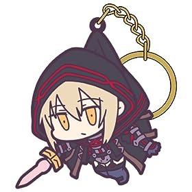 Fate/Grand Order バーサーカー : 謎のヒロインX [オルタ] つままれキーホルダー