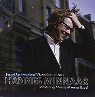Sonatine & Miroirs/Rachmanin