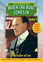 When the Boat Comes In [DVD] [Import]