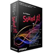 Sound it! 7 Premium for Windows