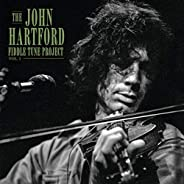The John Hartford Fiddle Tune Project, Vol. 1