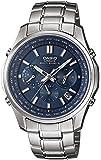 [カシオ]CASIO 腕時計 リニエージ 電波ソーラー LIW-M610D-2AJF メンズ