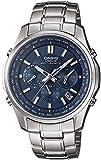 [カシオ]Casio 腕時計 LINEAGE マルチバンド6 ソーラー電波クロノグラフ LIW-M610D-2AJF メンズ