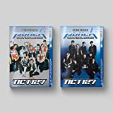 NCT #127 Neo Zone: The Final Round(VOL.2 REPACKAGE/輸入盤)