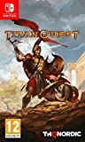 Titan Quest (Nintendo Switch) (輸入版)