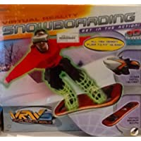 Virtual Reality Snowboarding [並行輸入品]