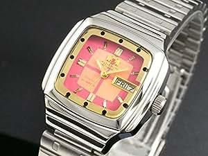 オリエント ORIENT 流通限定 自動巻き 腕時計 URL043NQ [並行輸入品]
