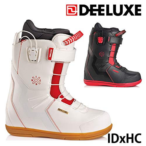 18-19 DEELUXE/ディーラックス ID×HC TF アイディー ハードコア メンズ 熱成型 ブーツ スノーボード 2019 2...
