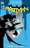 Batman Vol. 8: Cold Days