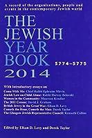 The Jewish Year Book 2014: 5774-5775