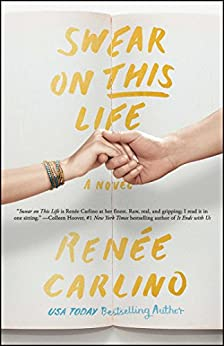 Swear on This Life: A Novel by [Carlino, Renée]