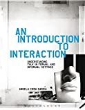 An Introduction to Interaction: Understanding Talk in Formal and Informal Settings 画像