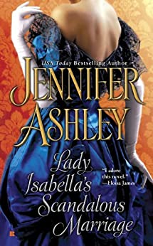 Lady Isabella's Scandalous Marriage (Mackenzies Series Book 2) by [Ashley, Jennifer]