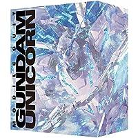 機動戦士ガンダムUC Blu-ray BOX Complete Edition