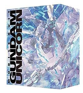 【早期購入特典あり】機動戦士ガンダムUC Blu-ray BOX Complete Edition (初回限定生産) (色紙付)