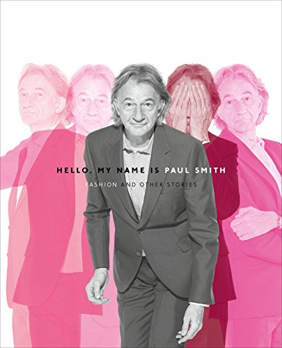 Hello, My Name is Paul Smith: ...