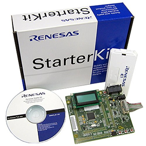 ルネサスエレクトロニクス(RENESAS) Starter Kit for RX210 (B版) R0K505210S003BE