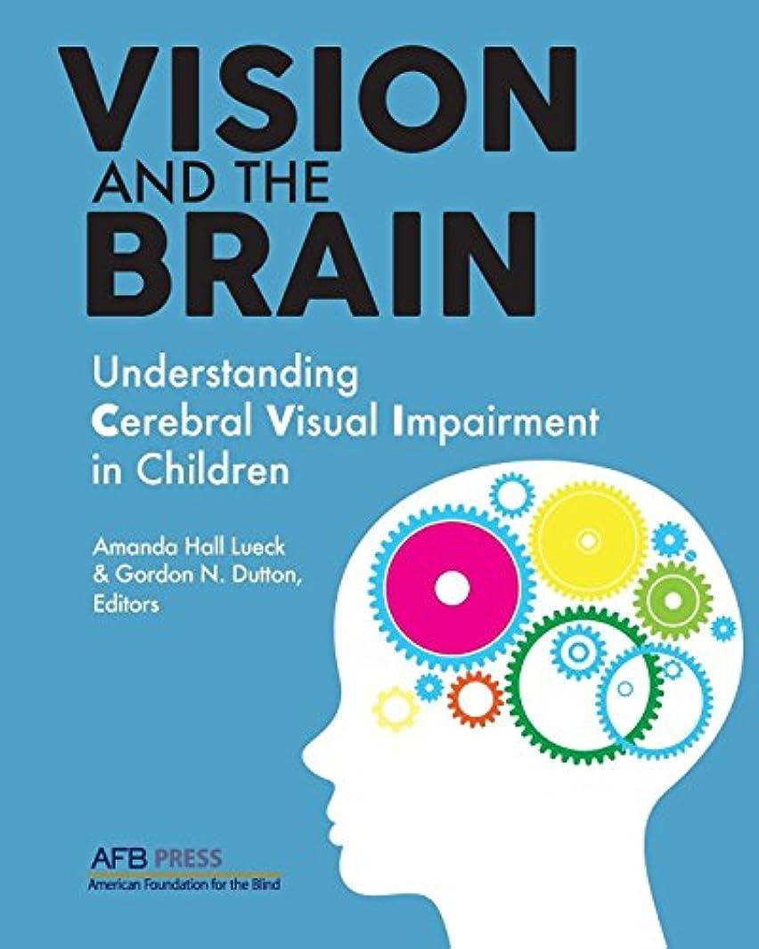 薄汚い狼農民Vision and the Brain: Understanding Cerebral Visual Impairment in Children