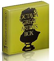 オクタヴィア・グレート・アーティスツBOX 2011