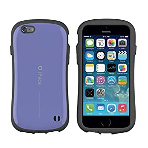 iPhone6sPlus iPhone6Plus ケース カバー iFace First Class ストラップホール付き 正規品 / パープル
