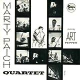 Marty Paich Quartet featuring Art Pepper