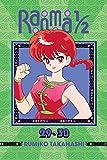 Ranma 1/2 (2-in-1 Edition), Vol. 15: Includes vols. 29 & 30