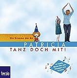 Patricia - Tanz doch mit! CD