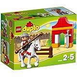 レゴ (LEGO) デュプロ 中世のきし 10568