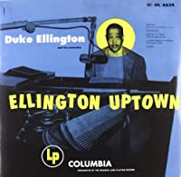 Ellington Uptown (Ogv) [12 inch Analog]