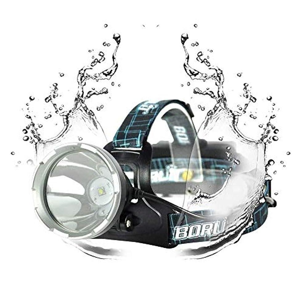 援助する違反する販売員-LEDヘッドランプ3800LmのUSB充電モードヘッドライトトーチヘッド前部ウエスト光ランタン3フロントヘッドランプ ヘッドライト