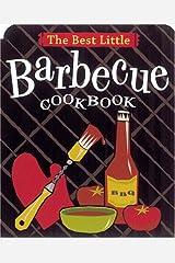 Best Little Barbecue Cookbook Paperback