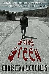 Going Green (English Edition)