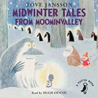 Midwinter Tales from Moominvalley (Moomins)