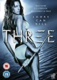 Three [Region 2]