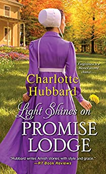 Light Shines on Promise Lodge by [Hubbard, Charlotte]