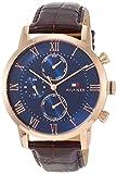 [トミーヒルフィガー] 腕時計 1791399 メンズ 並行輸入品 ブラウン