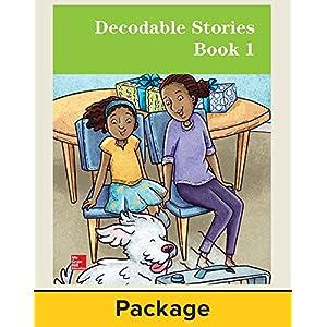 Open Court Reading Core Decodable Classroom Set Grade 2 (6 each of 7 books, 55 stories total) (IMAGINE IT)