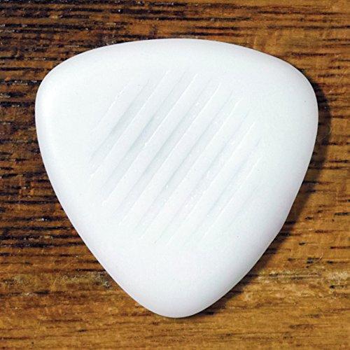 Kavaborg Meteorite Picks Triangle 3mm 10枚セット ホワイト/メテオライトピックストライアングル