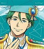 KING OF PRISM -Shiny Seven Stars- マイソングシングルシリーズ「Sailing!/LEGEND OF WIND」