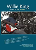 Willie King - Down in the Woods [DVD] [Import]