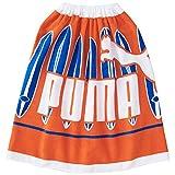 (プーマ)PUMA ラップタオル 60 B 869231 [メンズ] 03 ビブラントオレンジ FREE