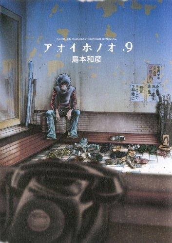 アオイホノオ(9) (ゲッサン少年サンデーコミックス)の詳細を見る