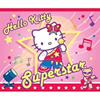 Hello Kitty Superstar 100 Piece Jigsaw Puzzle
