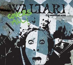 Covers All - 25th anniversary Album