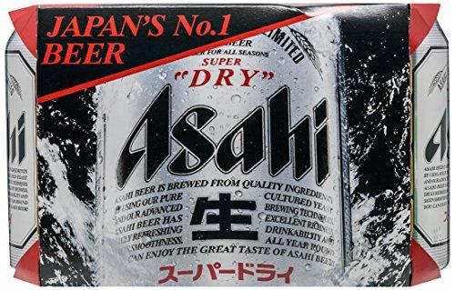 アサヒビール スーパードライ 350ml×6本