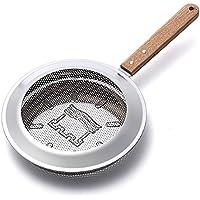 Dr.Mahn Handy Roaster Home Coffee Korean Stainless Steel Wood Self Bean Handy Roaster Dr.Mahn Handy Roasterホームコーヒー韓国ステンレススチールウッドセルフビーンHandy Roaster [並行輸入品]