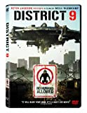 District 9 [DVD] [Import] 画像