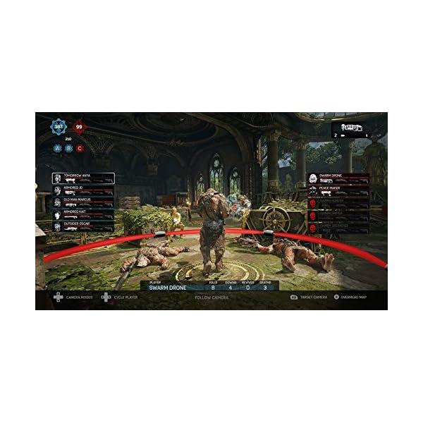 Gears of War 4 [日本語字幕サポ...の紹介画像7